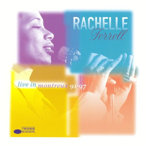 Mood du jour You send me Rachelle Ferrell