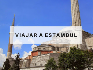 viajar a Estambul Turquia