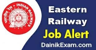 Eastern Railway Recruitment 2020, Apply Online for 2792 Apprentice Posts Vacancy 2020