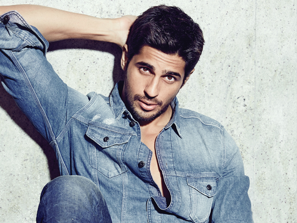 images of sidharth malhotra from brothers