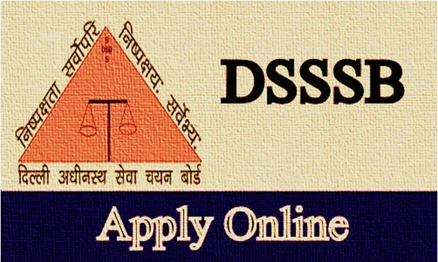 DSSSB Jobs, Result & Admit Card For 2020 Exam