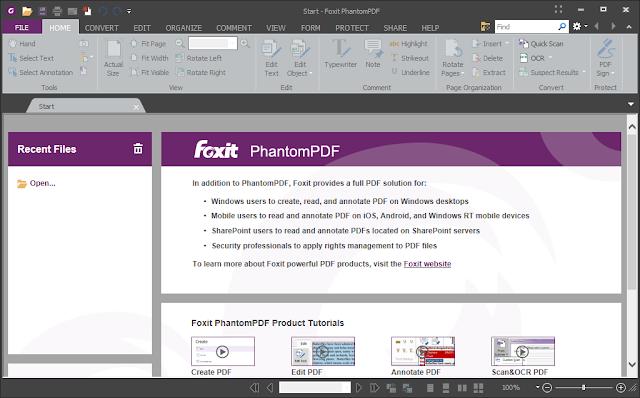 Download_Foxit_PhantomPDF_full_crack