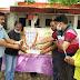 राजेश स्नेह ट्रस्ट ऑफ एजुकेशन ने शहीदों को दी श्रद्धांजलि