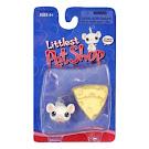 Littlest Pet Shop Singles Mouse (#30) Pet