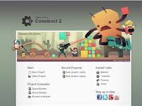 Pengenalan Dasar Pada Construct 2  #1
