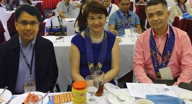 OAAP Holds First Ever National Summit In Davao