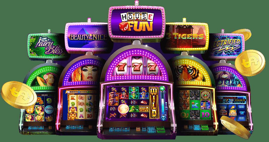 Slot Online Agen Judi