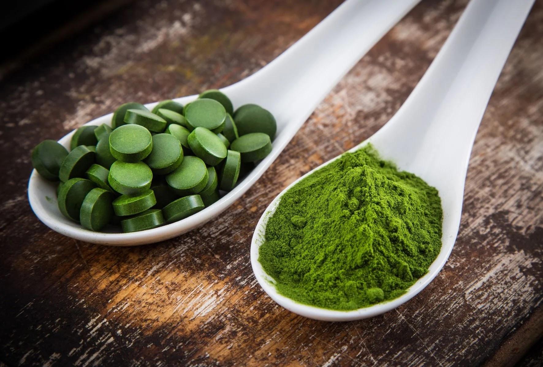 alge-Spirulina-Chlorella-Zelena_alga-zdravlje-dijabetes-šećer_u_krvi-trudnoća-pušači-lipidi