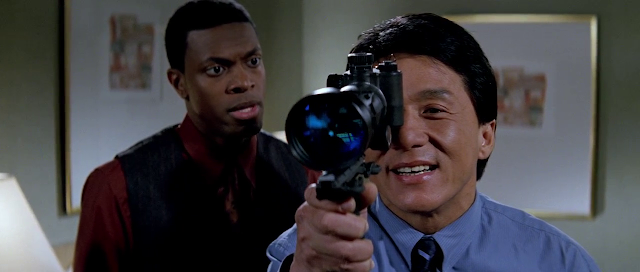 Splited 200mb Resumable Download Link For Movie Rush Hour 2 (2001) Download And Watch Online For Free