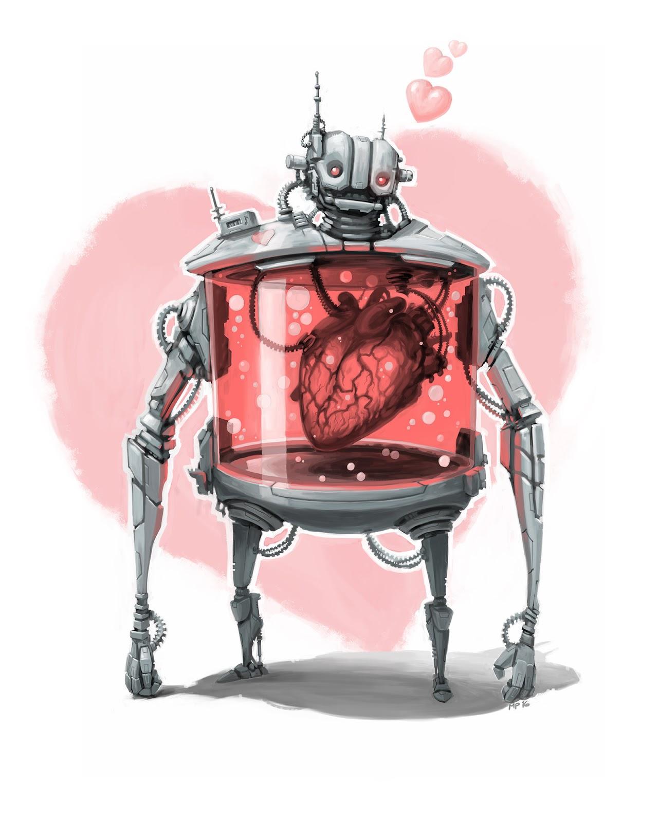 Creative Artsy Valentines Day Wallpaper Inspiration, valentines day wallpaper robot, valentines day wallpaper art, valentines day wallpaper love, valentines day wallpaper scifi