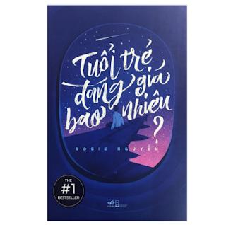 Tuổi Trẻ Đáng Giá Bao Nhiêu (Tái Bản) ebook PDF EPUB AWZ3 PRC MOBI