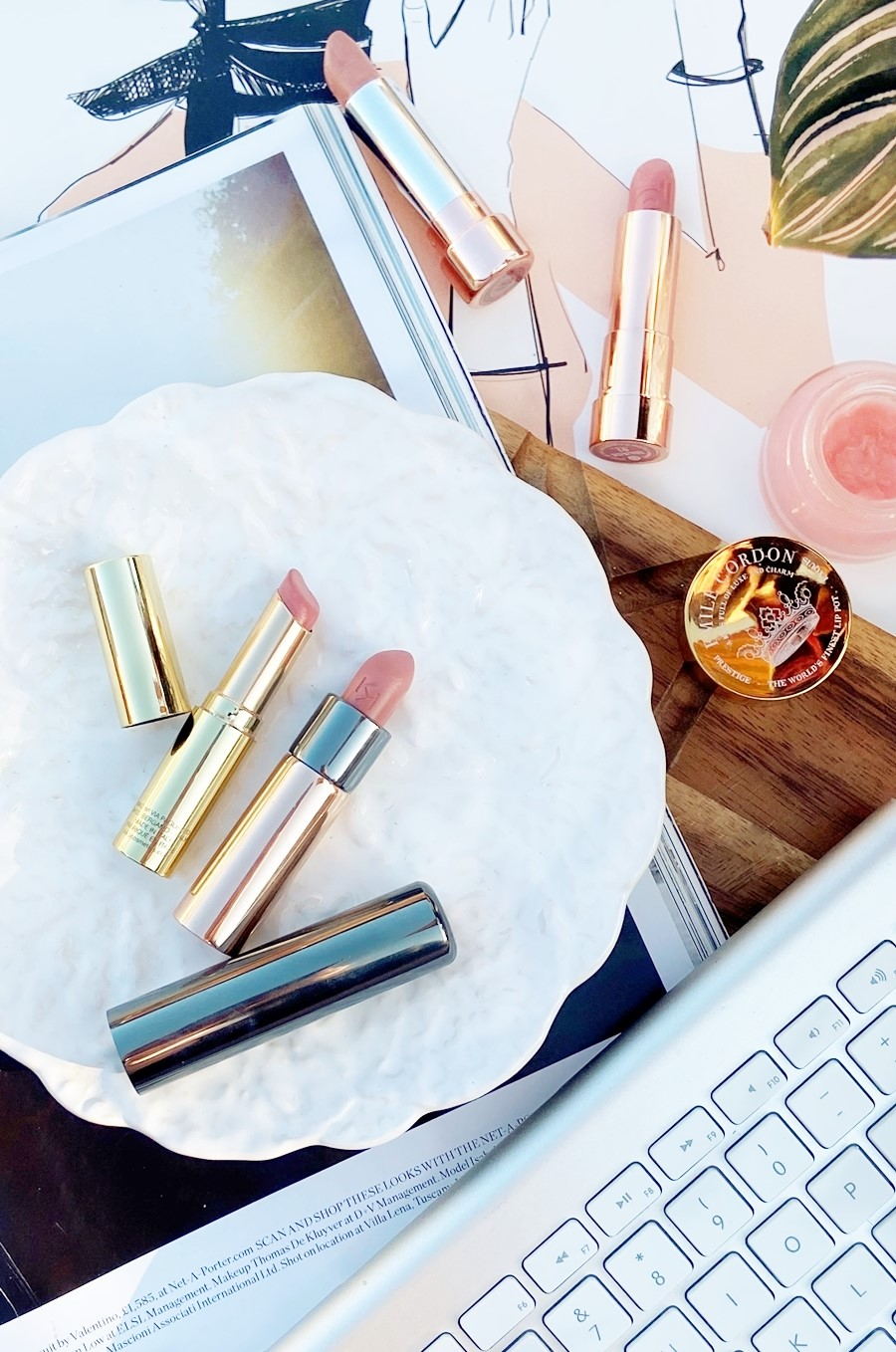 The Best Drugstore Lipstick Brands To Try Out
