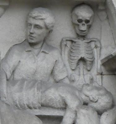 Engineering Department skeleton