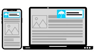 Formato publicitario In-Page