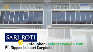Lowongan Kerja PT Nippon Indosari Corpindo Indonesia