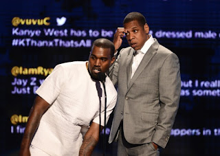 Forbes Releases Top Earning Musicians and Kanye West Leads Jay-Z