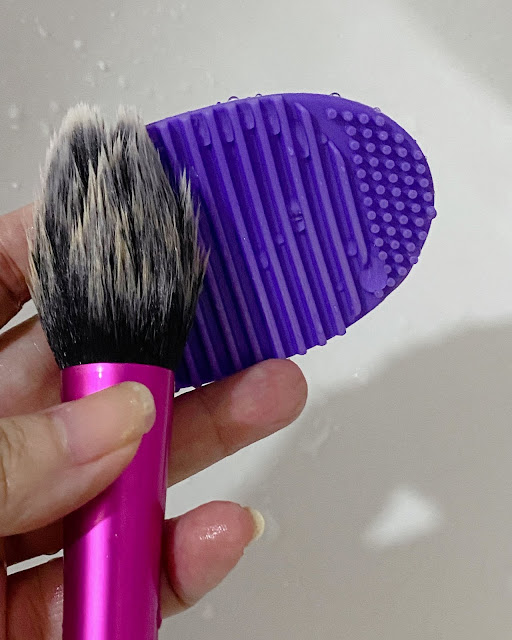 Cocobelle Brush Cleaner Review