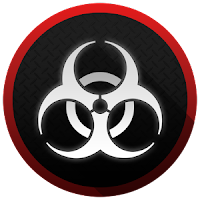 Biohazard Substratum Theme Patched