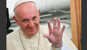 Treat Homosexuals & Transsexuals With Respect – Pope