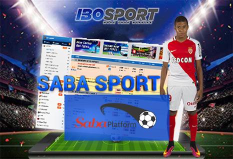IBOSPORT เว็บพนันฟุตบอลออนไลน์ที่เชื่อถือได้: Saba  ค่ายการเดิมพันกีฬาที่ดีที่สุด