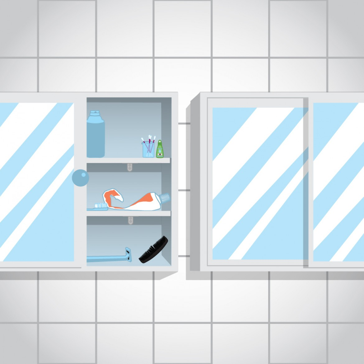 Front Shelves, Bathroom Cabinets, Home, Bathroom Accessories