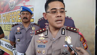 Korupsi DAK, Polres Cirebon Kota Tetapkan Lagi 4 Tersangka