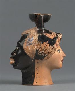 Vase biface