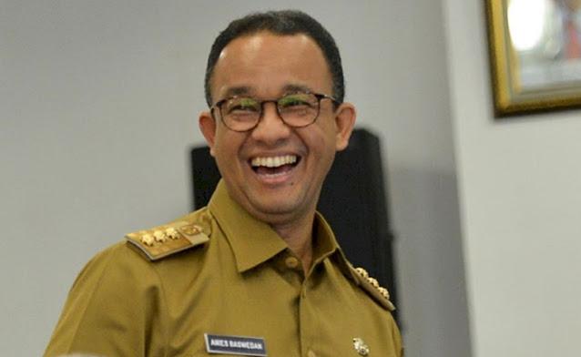 Singgung Anies Dipermalukan, Refly Harun: Luka Pilkada 2017 Belum Sembuh