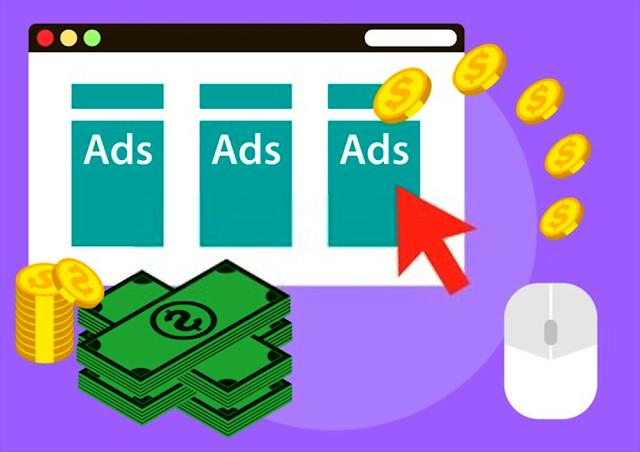 Cara Meningkatkan Penghasilan Google Adsense - Masbasyir