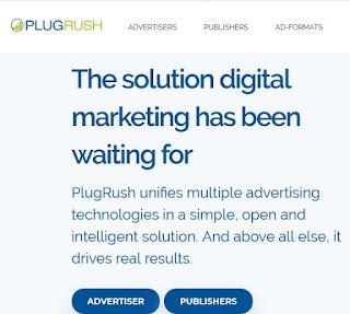 Cómo ganar dinero con PlugRush
