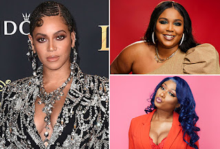 BET Awards 2020 Roll Out Full Winners List Released