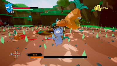 Hobo Cat Adventures Game Screenshot 12