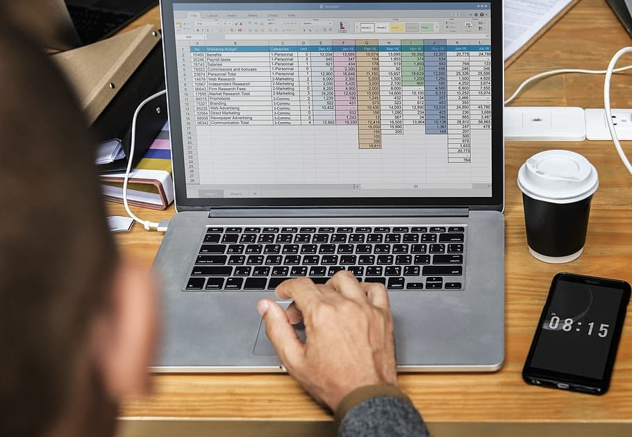 Top 5 Open Source Alternatives To Microsoft Excel