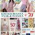 Matahari Department Store Promo Koleksi Gaya Wanita Dan Anak Hemat 10 - 70%