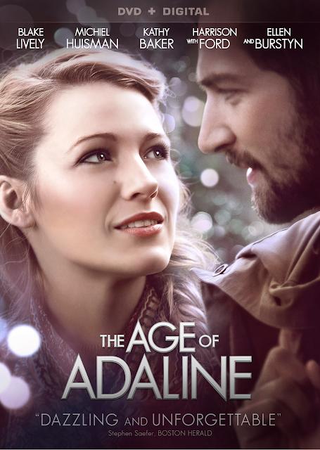The Age of Adaline [Latino]