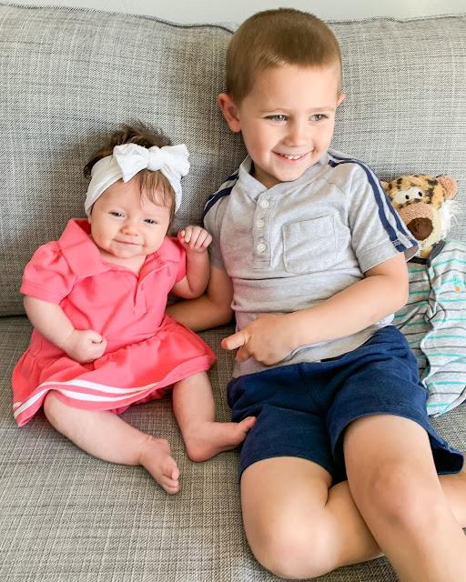 2 month baby update #babyupdate #2monthbabyupdate