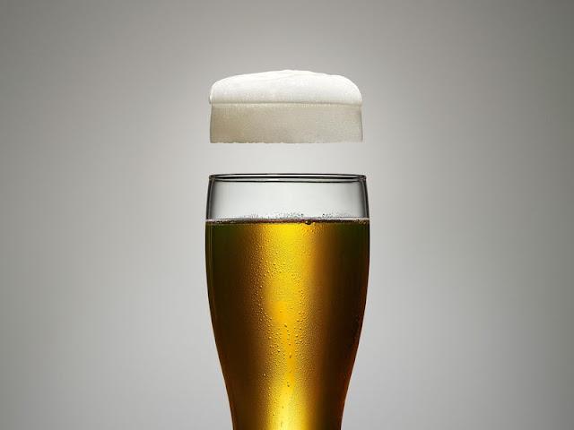 كيف تصنع البيرة في الفضاء؟