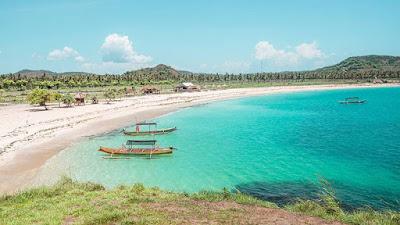 Objek Wisata Ini Saat Ada di Lombok