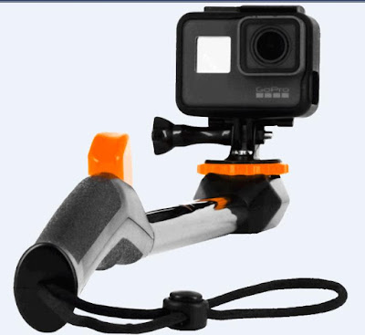 Spivo 360 - Swivel Selfie Stick