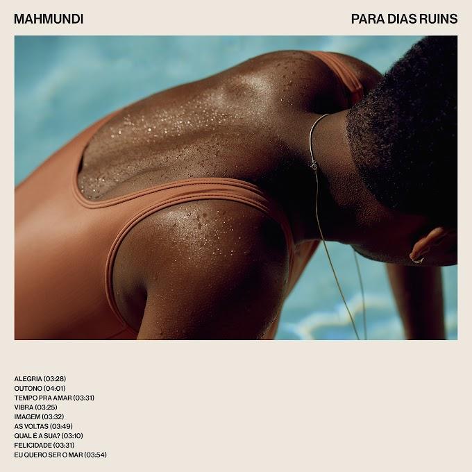 Resenha: Mahmundi alcança o equilíbrio em novo álbum