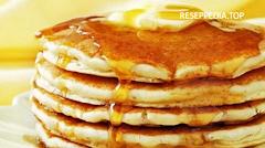 Bahan dan Cara Membuat Pancake Sederhana Empuk dan Lembut