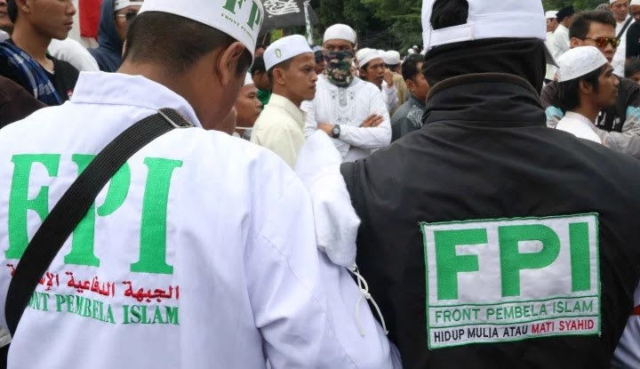 Geram Penusukan Syekh Ali Jaber, FPI Bakal...