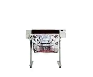 HP Designjet 750c Drivers and Software