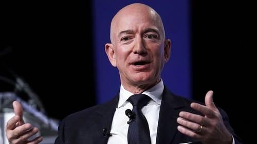 Bezos sells more than $ 3 billion of Amazon shares