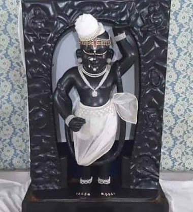 Shrinathji Ke Aaj 12 June Ke Darshan
