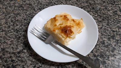 غراتان البطاطا بالبشاميل بأسهل وأسرع طريقة على الإطلاق