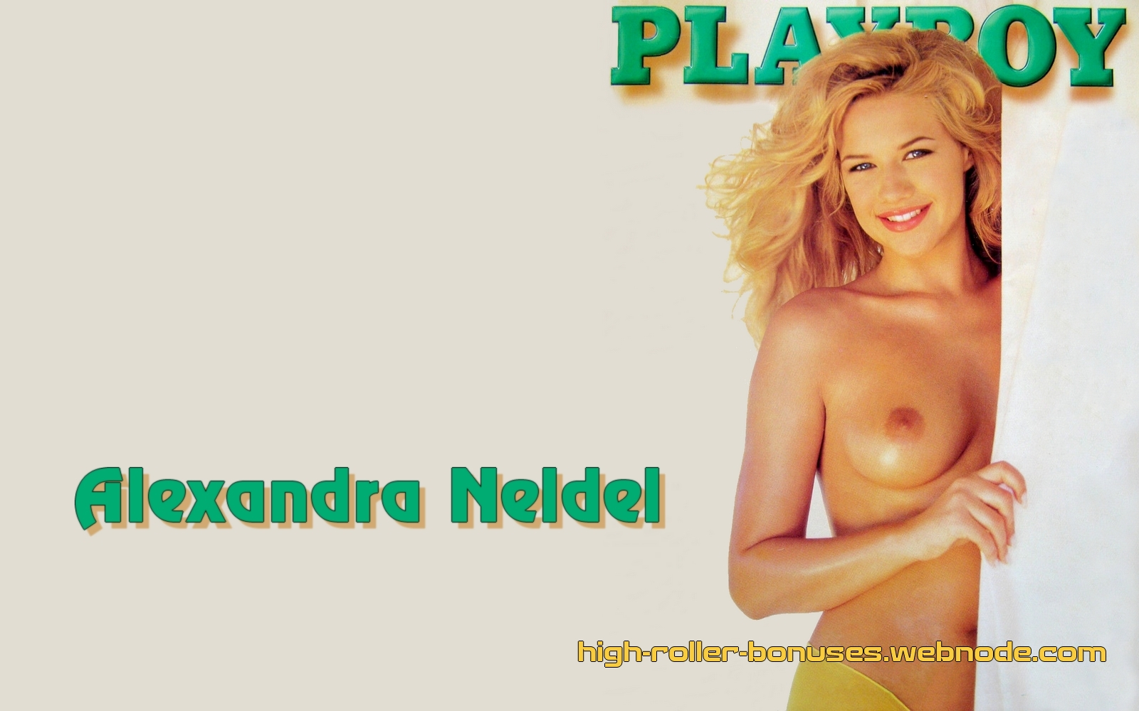 Alexandra Neldel Nude Video 46