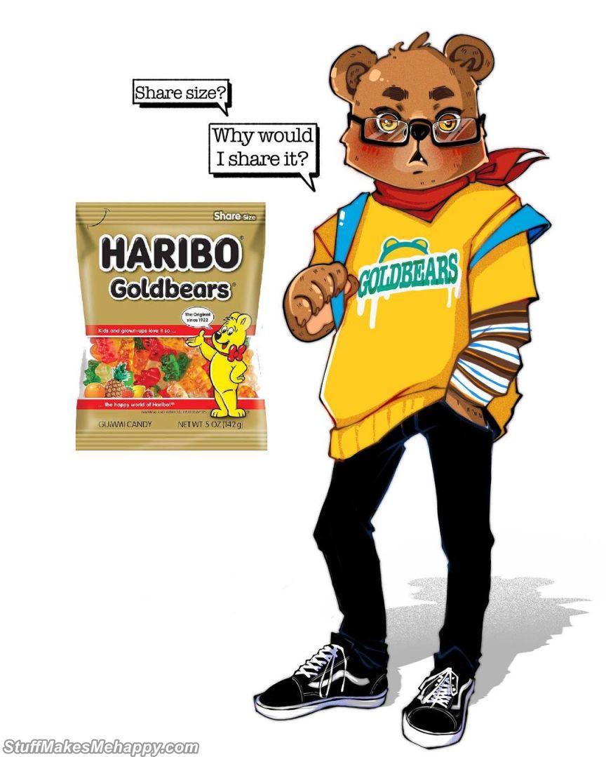 8. Marmalade, Golden Bears