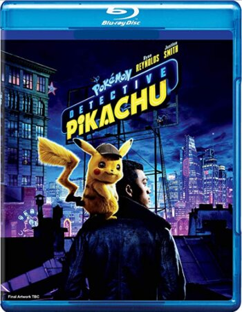 Pokemon Detective Pikachu (2019) Dual Audio Hindi ORG 720p BluRay ESubs Movie Download