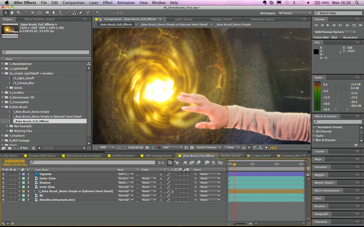 Adobe After Effects CS5.5 Full Version Terbaru 2020 Working